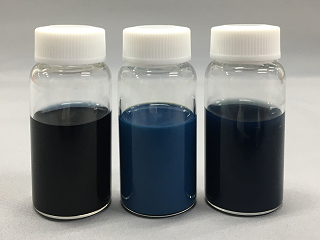 Transparent Conductive Inks
