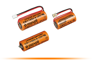 CR Cylindrical Type Lithium Manganese Dioxide Battery