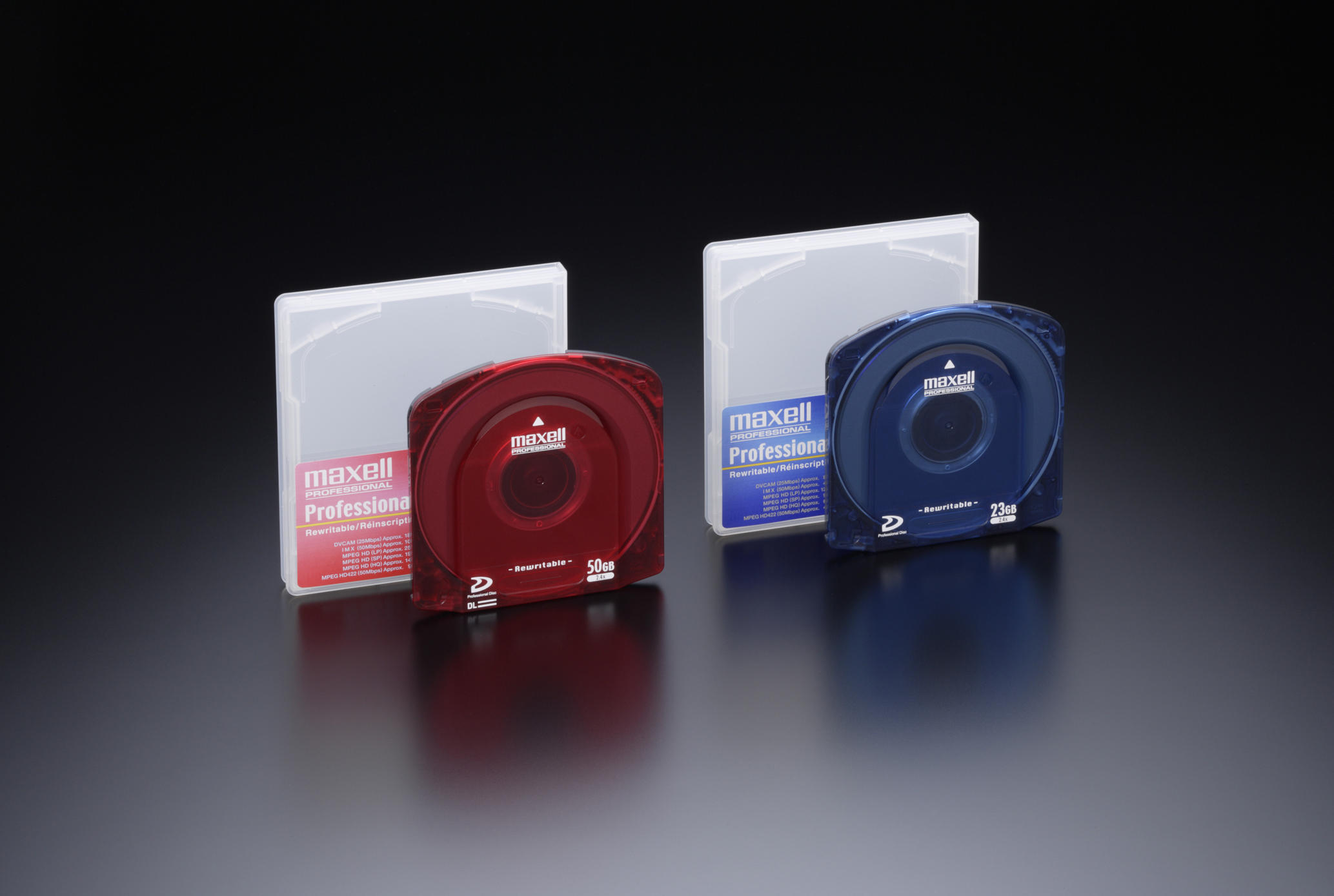 Professional Disc for XDCAM   Data Storage   Welcome to