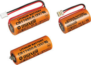 Primary Batteries Welcome To Maxell Business Website