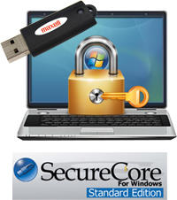 SecureCore Standard Edition